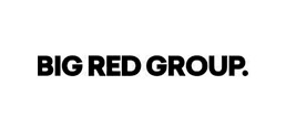 Big Red Group Web Design