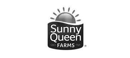 sunny queen farms web design