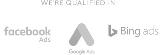 Qualified in Search Engine Marketing