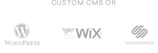 Website Design CMS